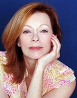 Frances Fisher, photo courtesy of Frances Fisher